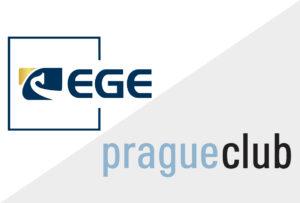"Member in ""Prague Club"", ""Berne Union""  Now"